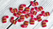 Купить Кабошоны объемные в интернет-магазине Любимые ленточки